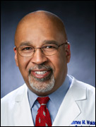 James M. Walden, Jr., MD